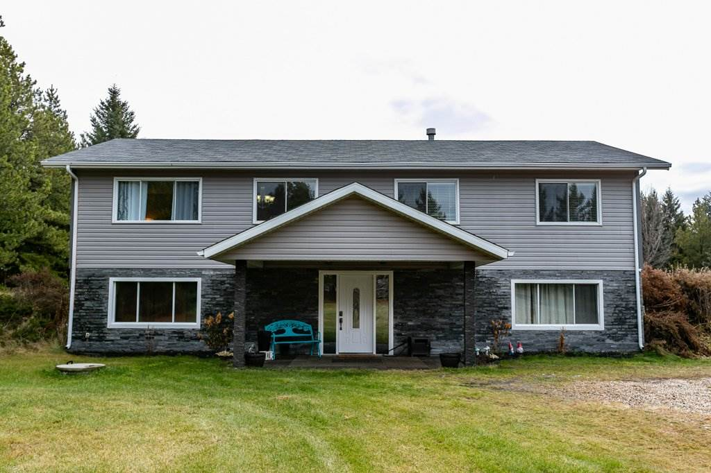 FEATURED LISTING: 115 52212 RGE RD 274 Rural Parkland County