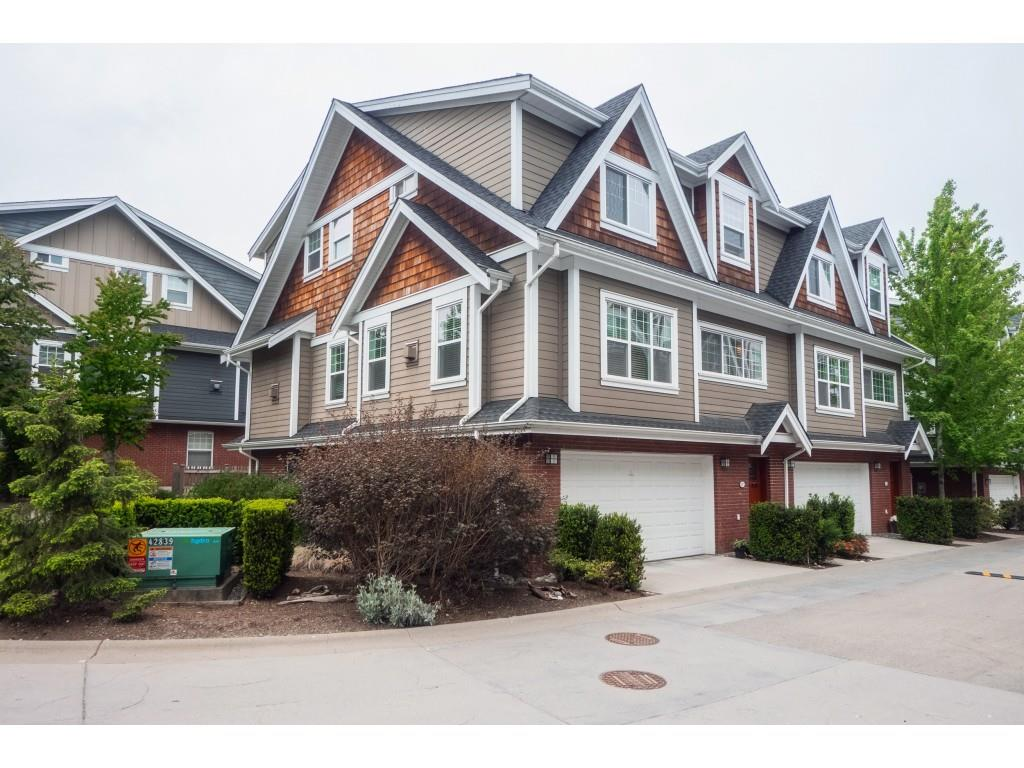 FEATURED LISTING: 27 15988 32 Avenue Surrey