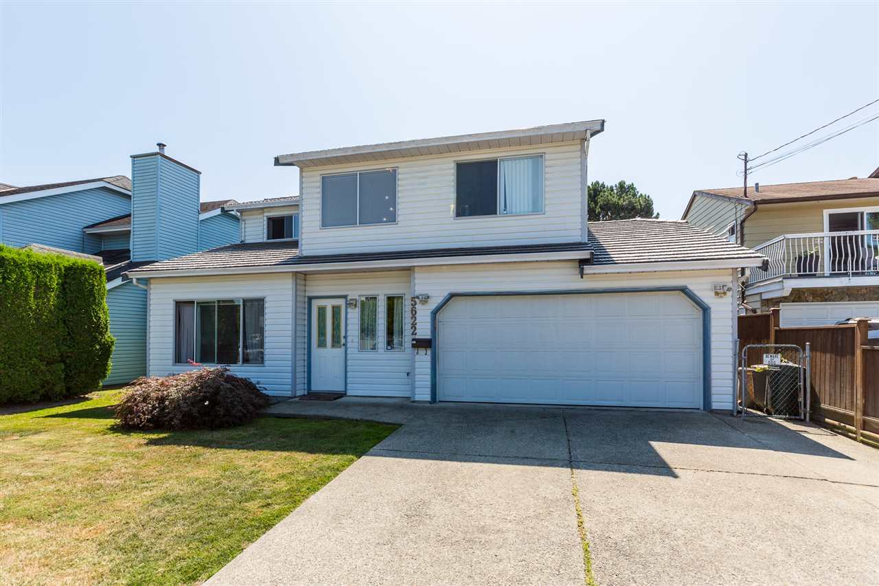 FEATURED LISTING: 5622 48B Avenue Ladner