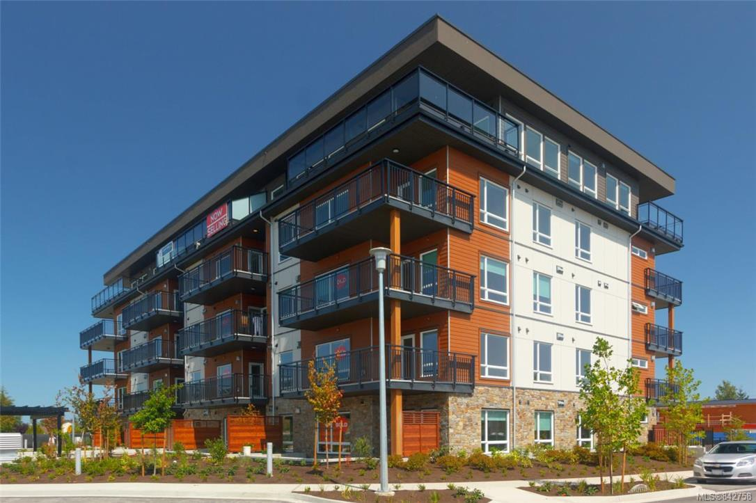 FEATURED LISTING: 502 - 2500 Hackett Cres Central Saanich