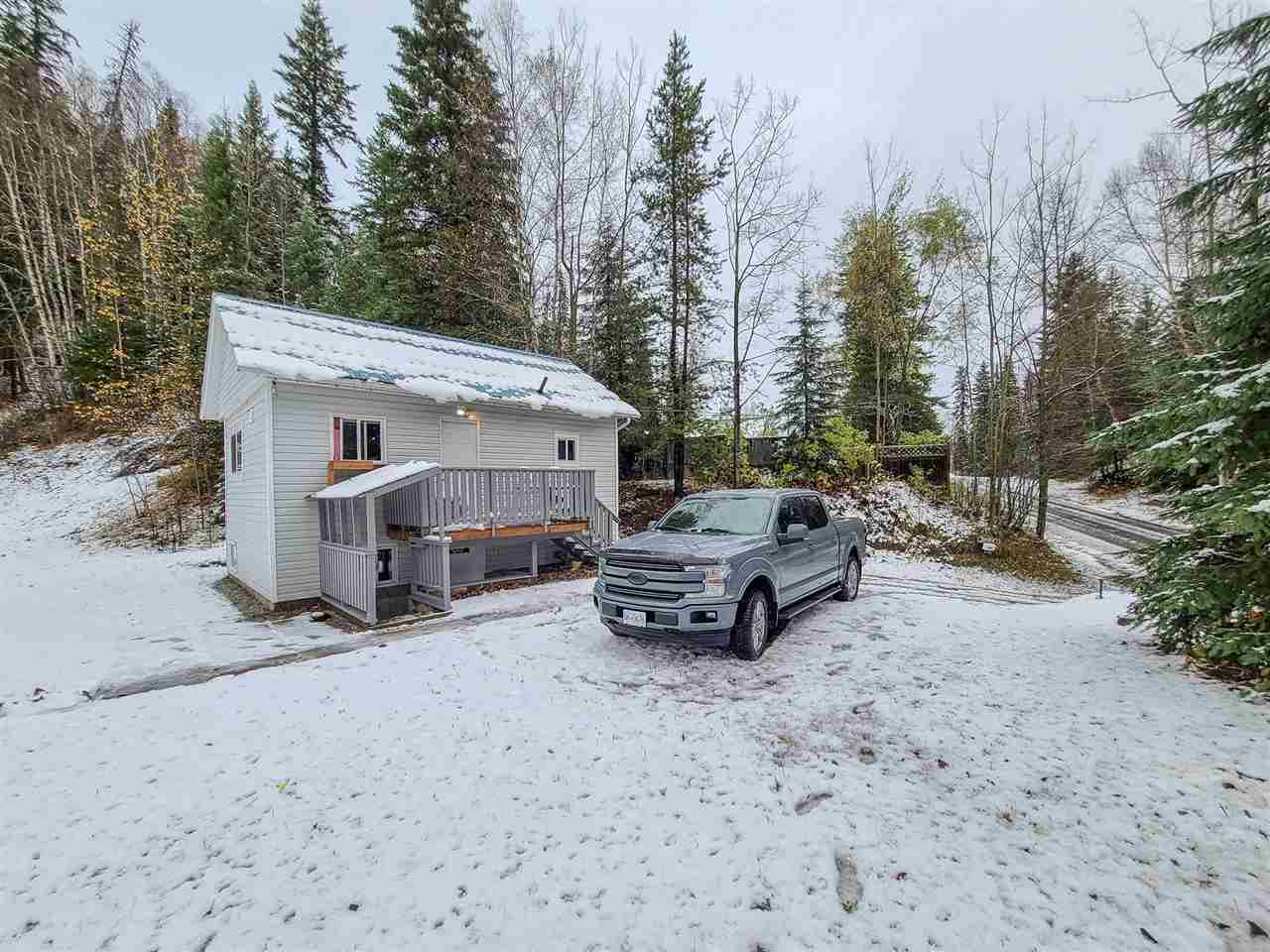 FEATURED LISTING: 4169 KENWORTH Road East Prince George