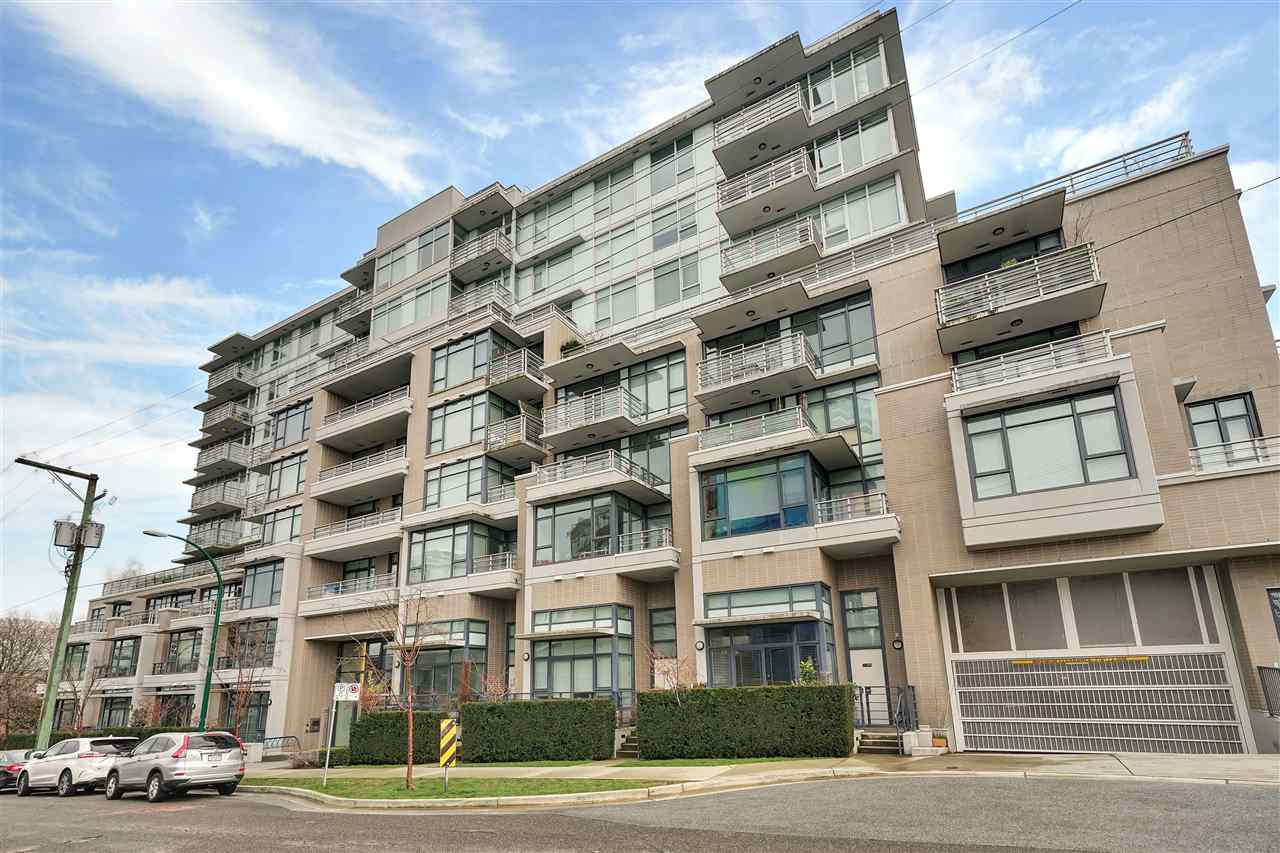 FEATURED LISTING: 615 2788 PRINCE EDWARD Street Vancouver