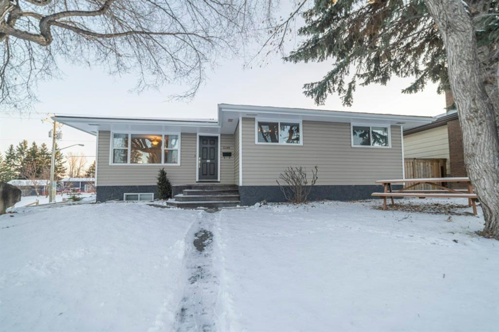FEATURED LISTING: 12204 Canfield Road Southwest Calgary