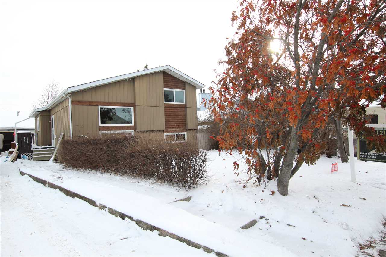FEATURED LISTING: 5 MCNABB Crescent Stony Plain