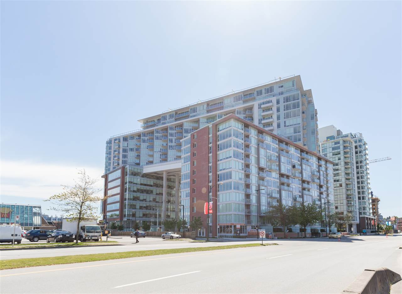 FEATURED LISTING: 906 - 1618 QUEBEC Street Vancouver