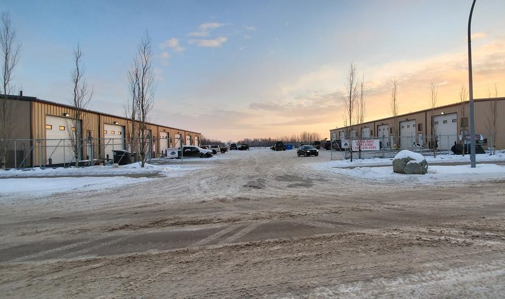FEATURED LISTING: 107 - 951 Boulder Boulevard Stony Plain