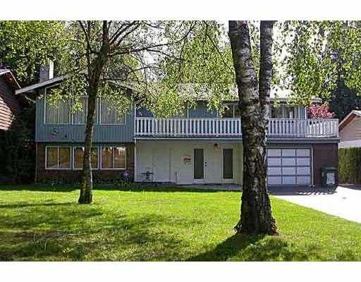 FEATURED LISTING: 4360 NOTTINGHAM RD North Vancouver