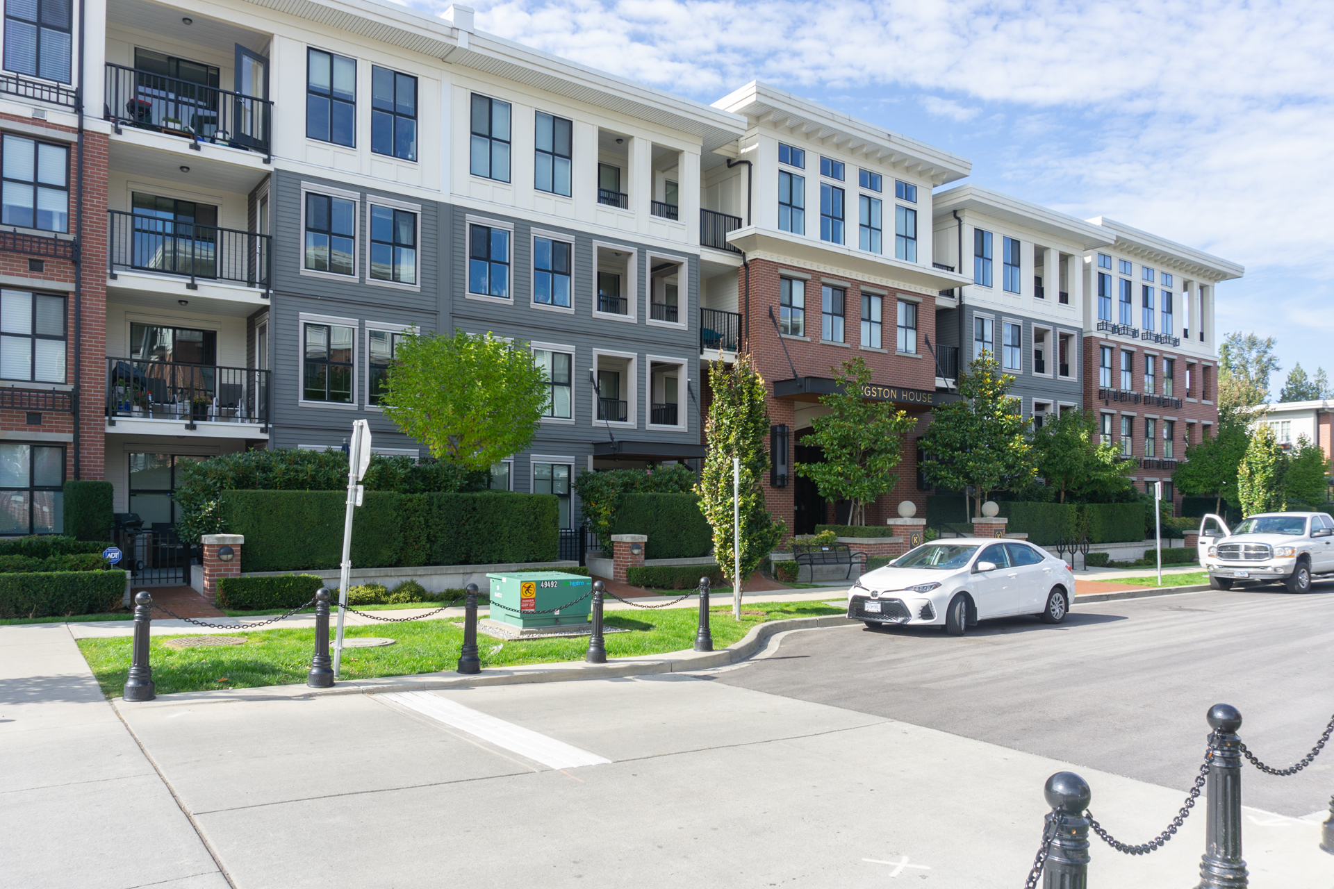 FEATURED LISTING: 205 - 3323 151 Street Surrey
