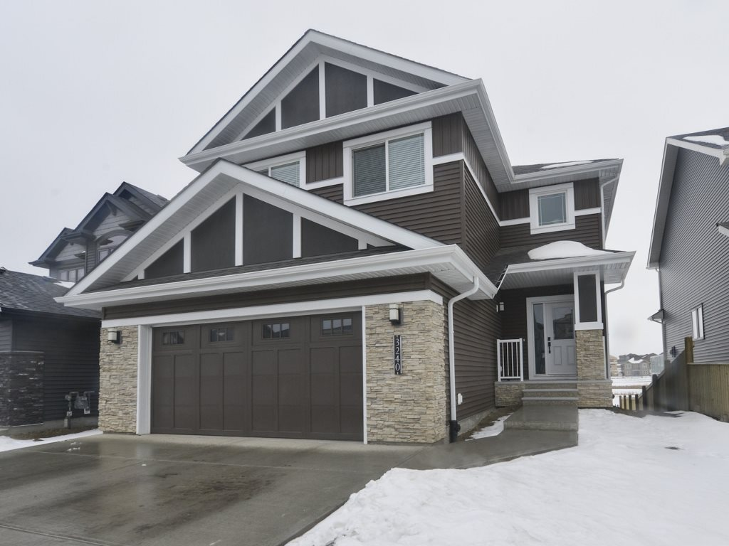 FEATURED LISTING: 3240 WINSPEAR Crescent Edmonton