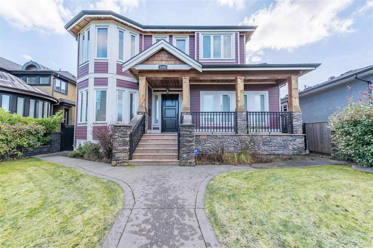FEATURED LISTING: 3148 16TH Avenue West Vancouver