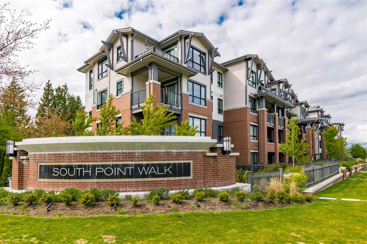 FEATURED LISTING: 218 - 2960 151 Street Surrey