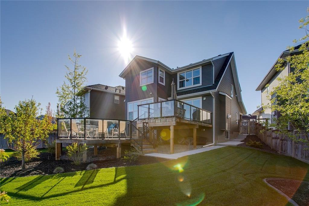 FEATURED LISTING: 240 Auburn Springs Close Southeast Calgary