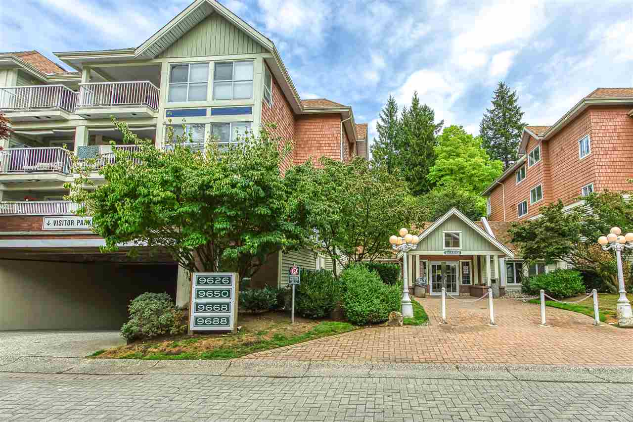 FEATURED LISTING: 121 - 9688 148 Street Surrey