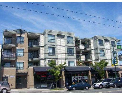 FEATURED LISTING: 406 2741 E HASTINGS ST Vancouver