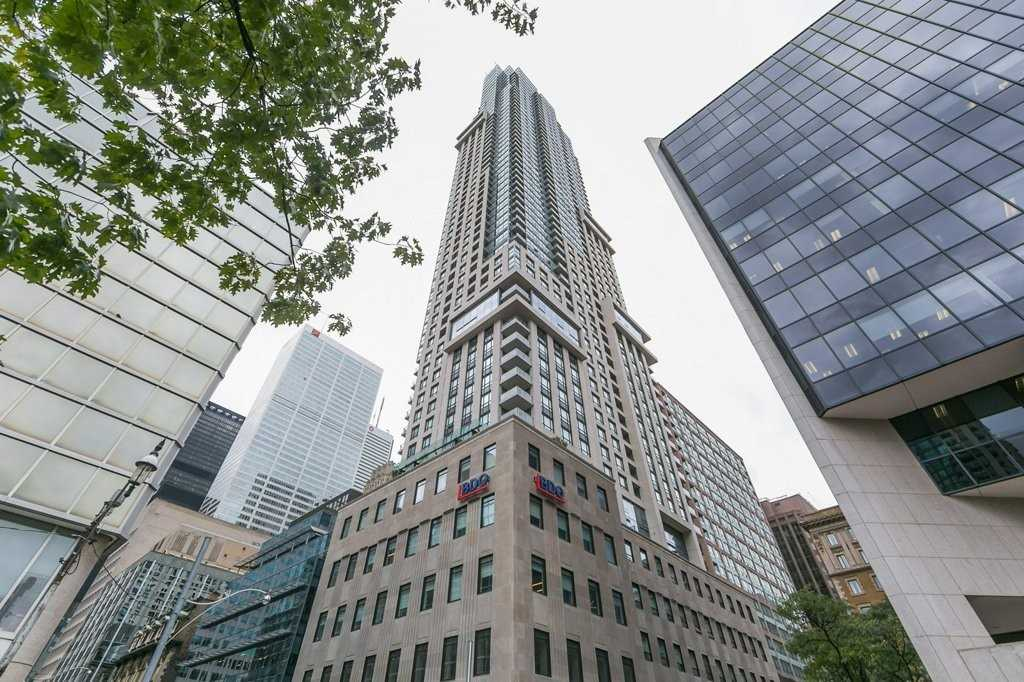 FEATURED LISTING: 3802 - 88 Scott Street Toronto