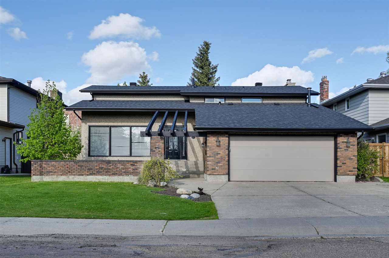 FEATURED LISTING: 2715 117 Street Edmonton