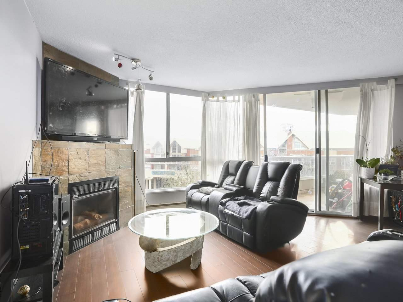 FEATURED LISTING: 506 - 1245 QUAYSIDE Drive New Westminster