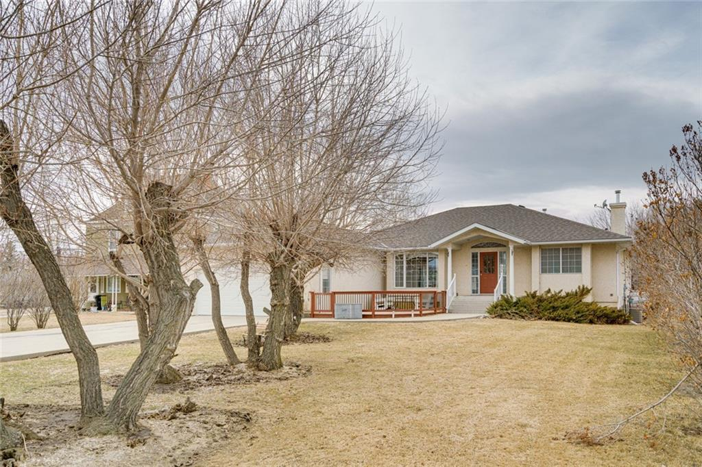 FEATURED LISTING: 1803 26 Avenue Nanton