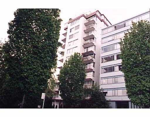 "Main Photo: 202 1219 HARWOOD ST in Vancouver: West End VW Condo for sale in ""THE CHELSEA"" (Vancouver West)  : MLS® # V581418"