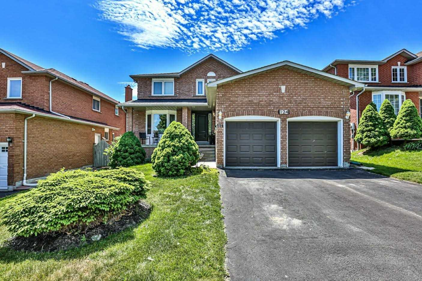 FEATURED LISTING: 124 Goldsmith Crescent Newmarket