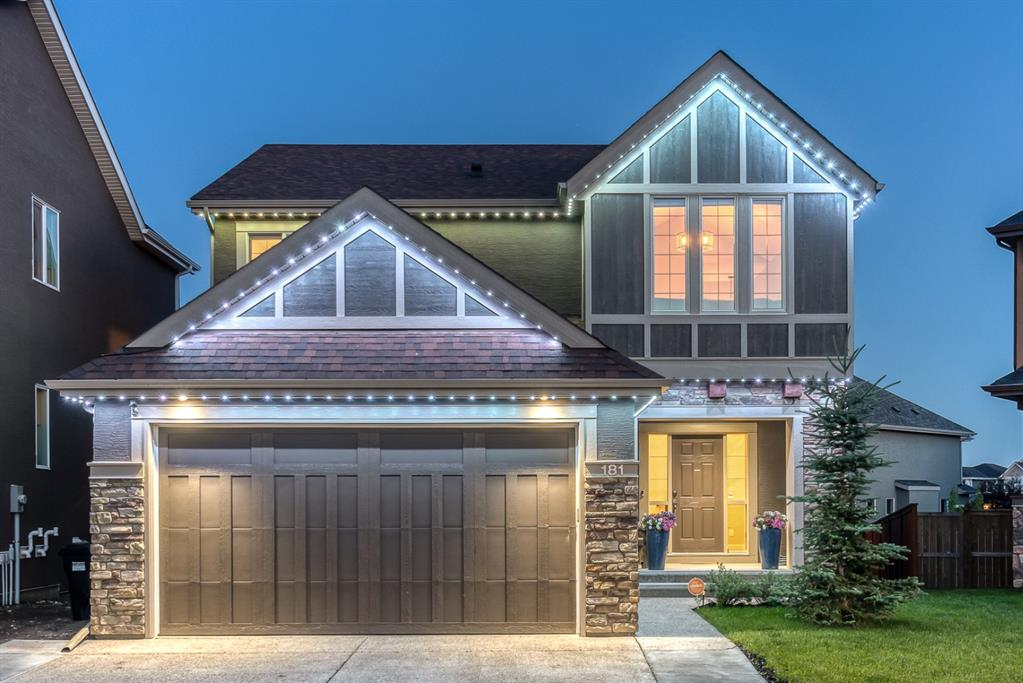 FEATURED LISTING: 181 EVANSRIDGE View Northwest Calgary