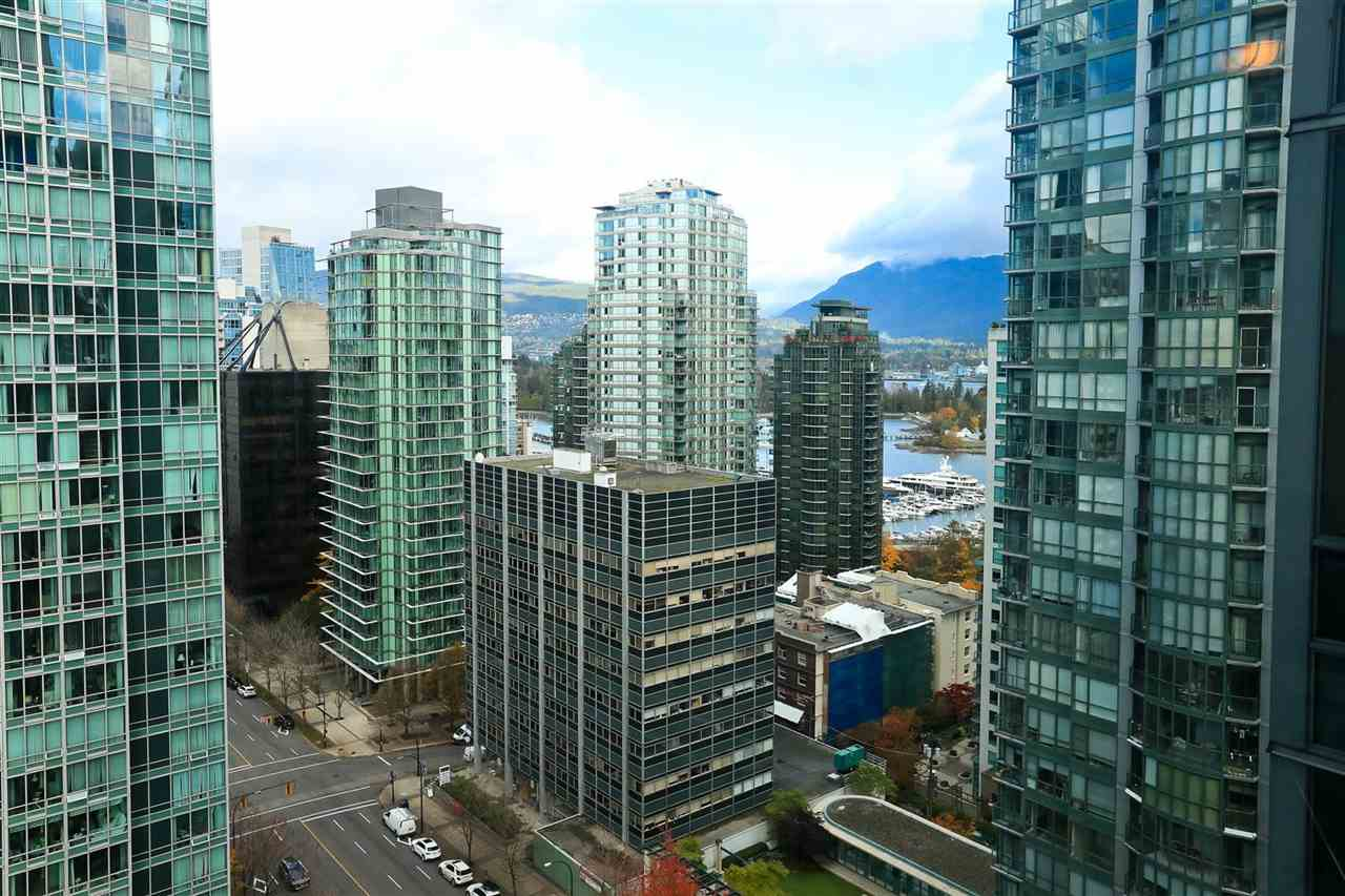 FEATURED LISTING: 1901 - 1200 GEORGIA Street West Vancouver