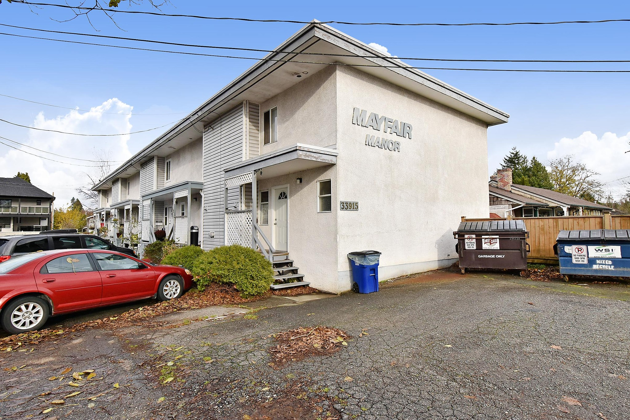 FEATURED LISTING: 2 - 33915 MAYFAIR Avenue Abbotsford