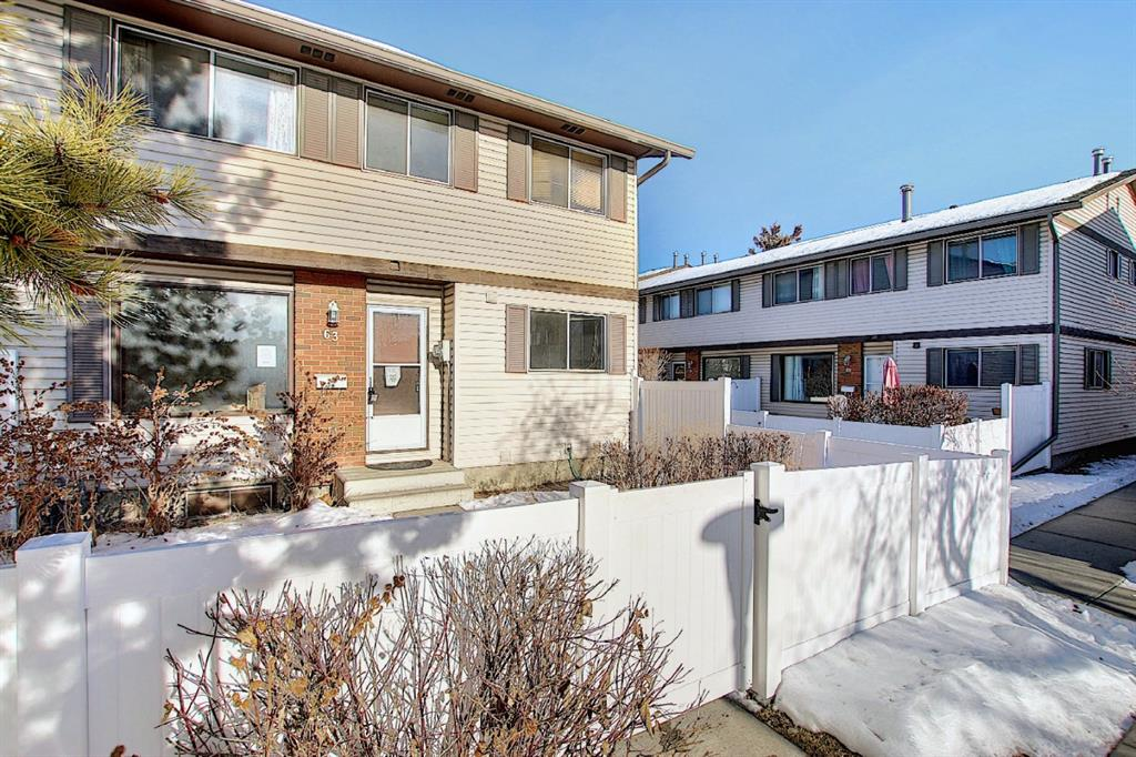 FEATURED LISTING: 63 - 740 Bracewood Drive Southwest Calgary