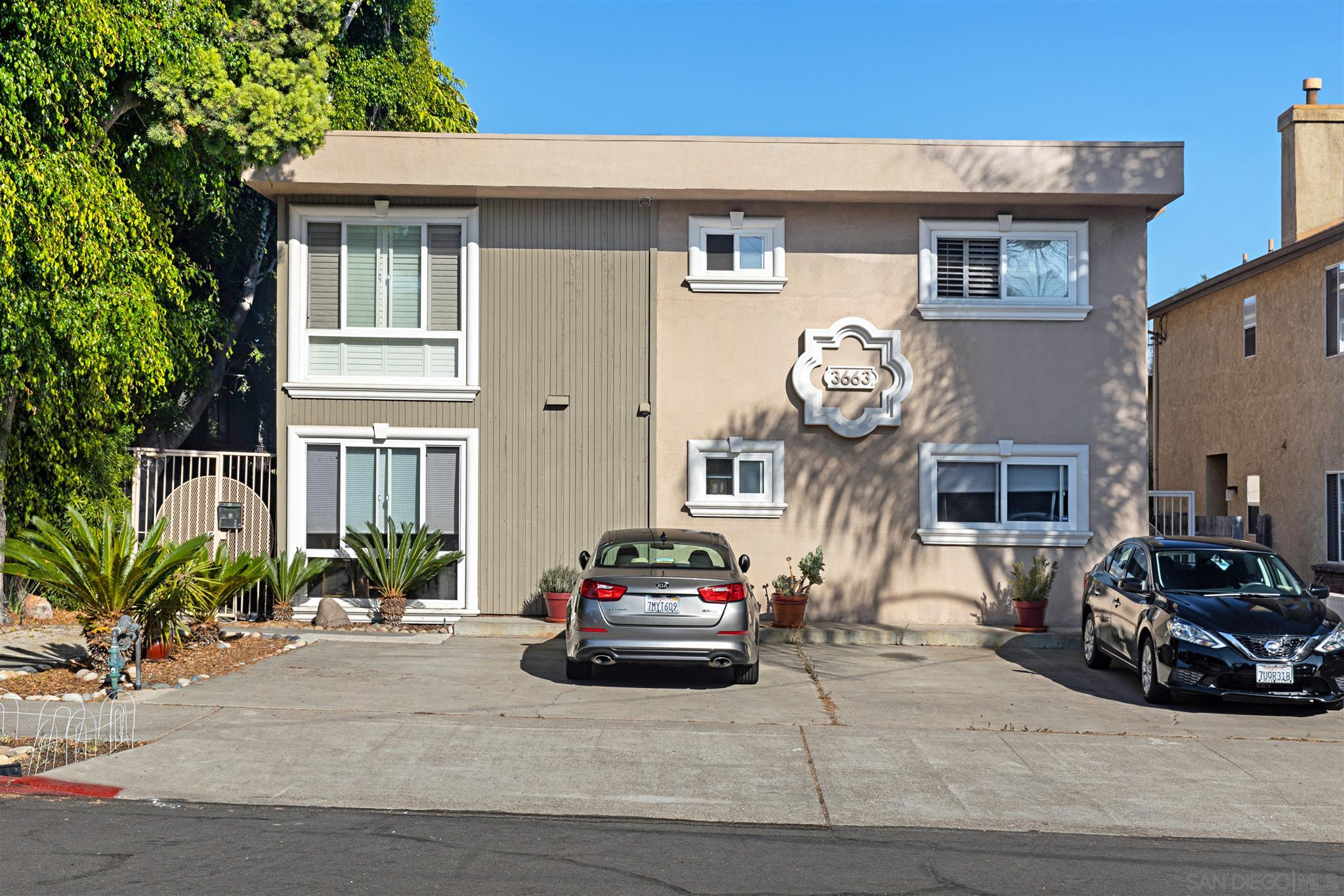 FEATURED LISTING: 3 - 3663 7th Avenue San Diego
