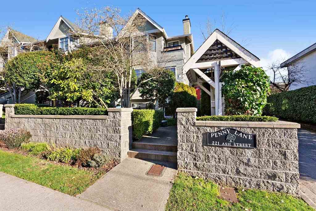 FEATURED LISTING: 17 - 221 ASH Street New Westminster