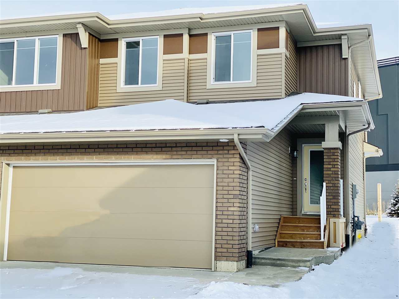 FEATURED LISTING: 38 JUNEAU Way St. Albert