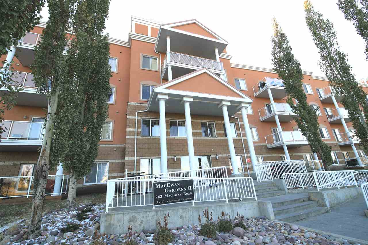 FEATURED LISTING: 339 - 263 MACEWAN Road Edmonton