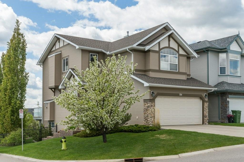 FEATURED LISTING: 234 SPRINGBOROUGH Way Southwest Calgary