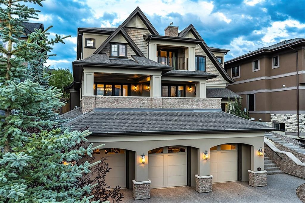 FEATURED LISTING: 40 SPRING WILLOW Terrace Southwest Calgary