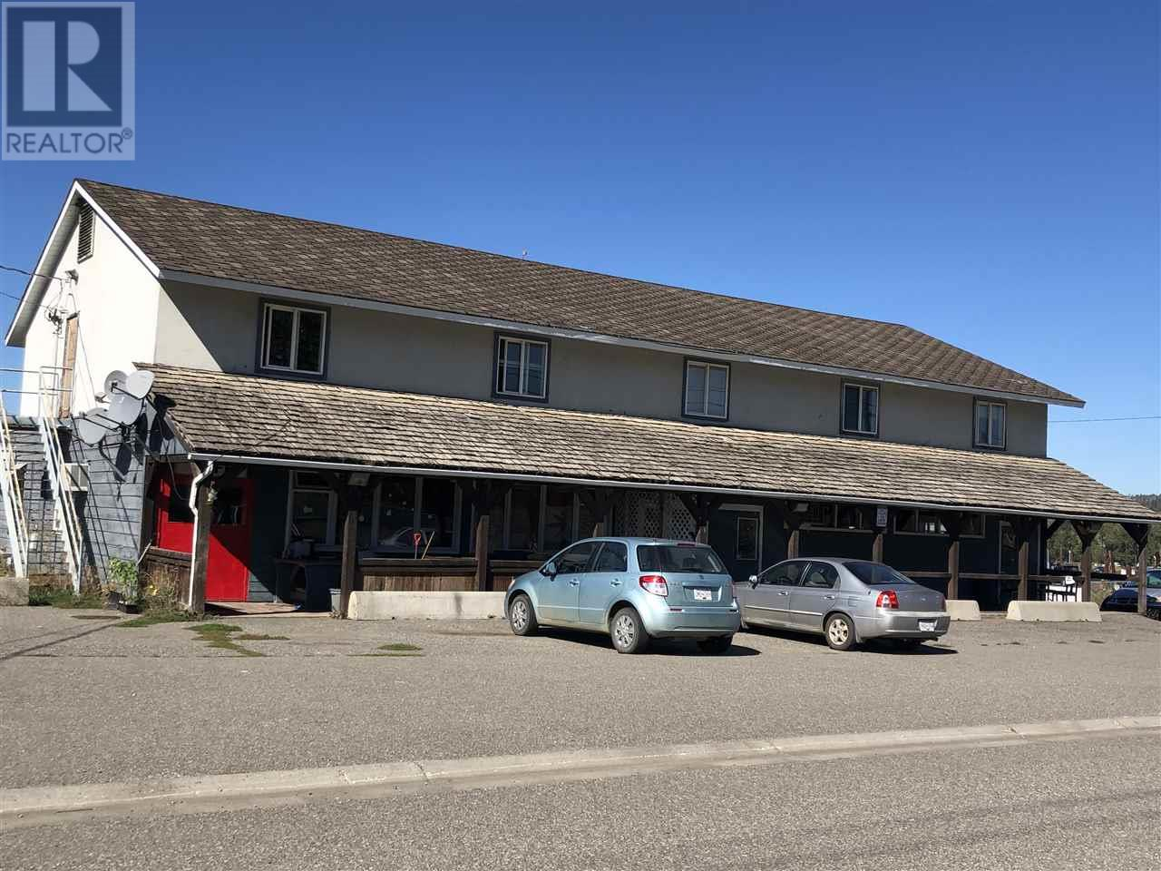 FEATURED LISTING: 3090 - 150 MILE FRONTAGE ROAD Williams Lake (Zone 27)