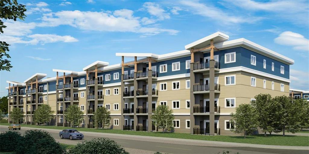 FEATURED LISTING: 311 - 1505 Molson Street Winnipeg