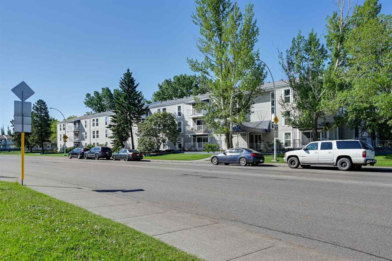 FEATURED LISTING: 306 - 2545 116 Street Northwest Edmonton