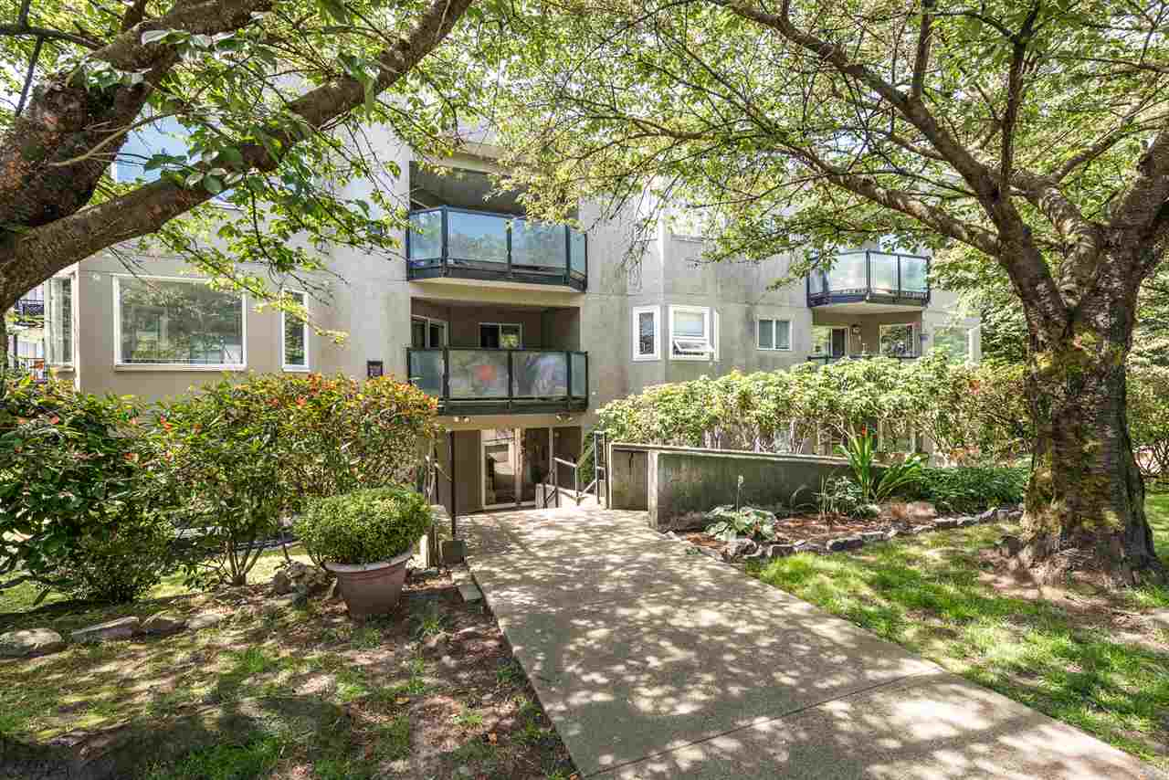 FEATURED LISTING: 105 - 175 4TH Street West North Vancouver