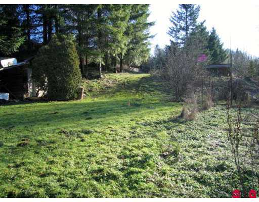 FEATURED LISTING: 34242 MACLURE Road Abbotsford