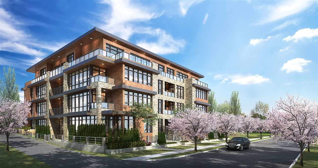 FEATURED LISTING: 101 - 485 63 Avenue West Vancouver