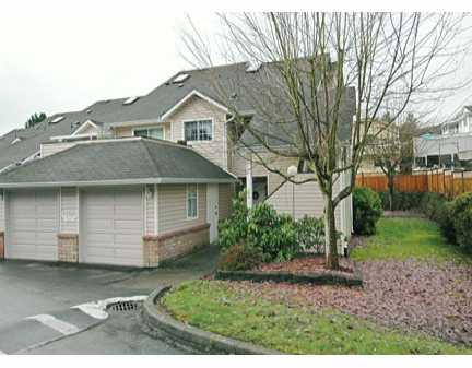 "Main Photo: 22515 116TH Ave in Maple Ridge: East Central Townhouse for sale in ""FRASERVIEW VILLAGE"" : MLS®# V624758"