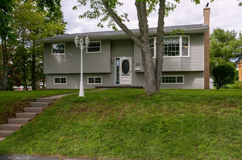FEATURED LISTING: 20 Tilley Court Lower Sackville