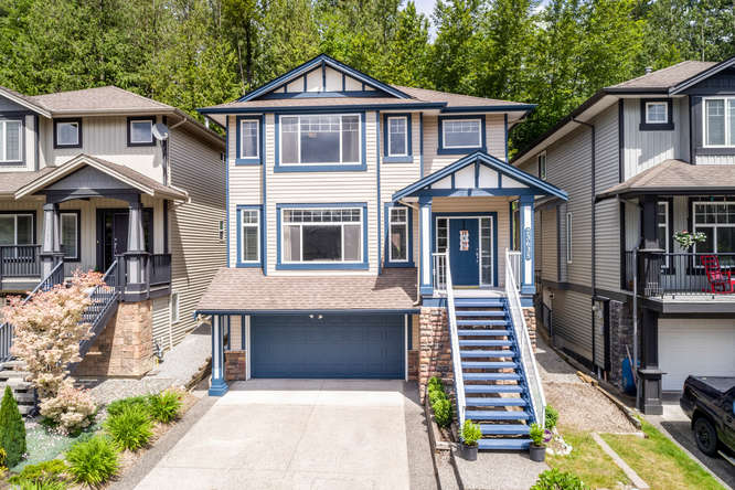 FEATURED LISTING: 23635 111A Avenue Maple Ridge