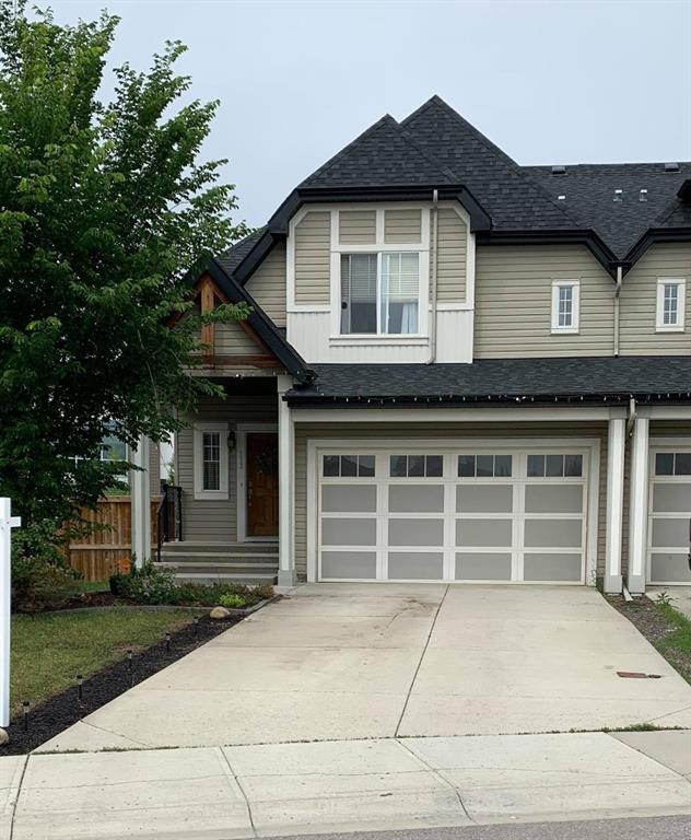 FEATURED LISTING: 173 Rainbow falls Boulevard Chestermere