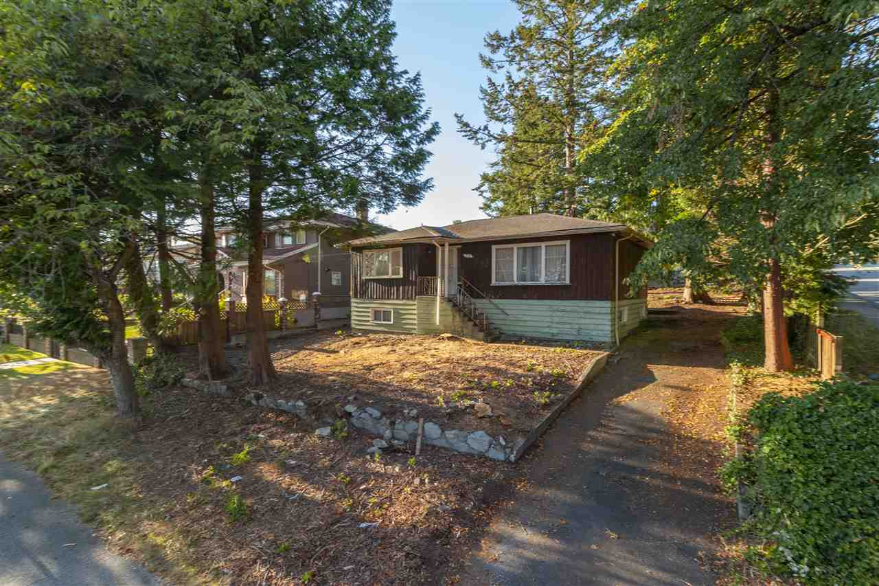FEATURED LISTING: 5181 GEORGIA Street Burnaby