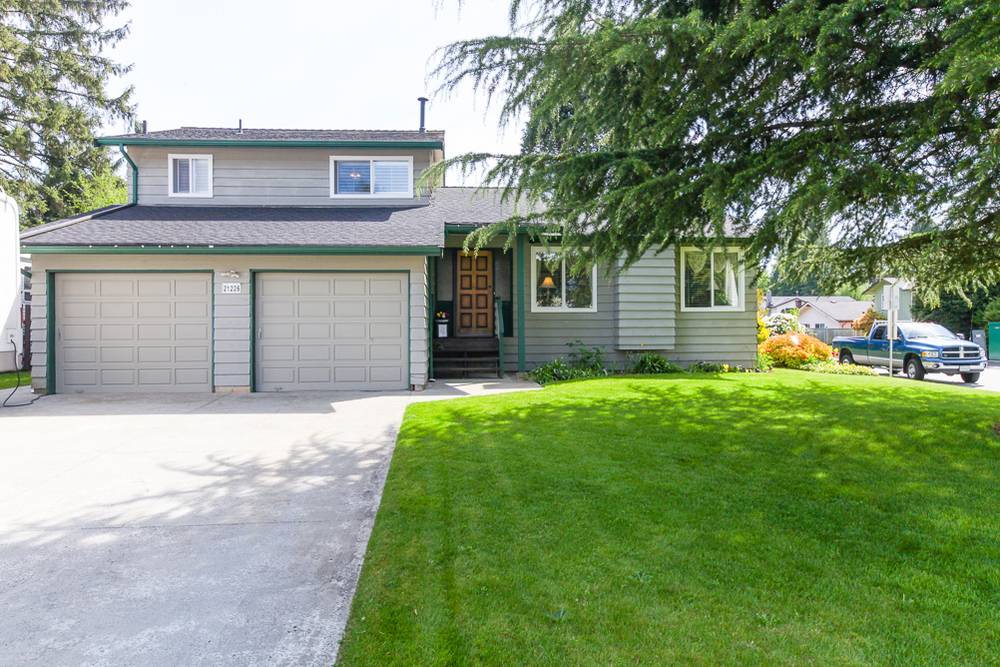 FEATURED LISTING: 21226 Cutler Place Maple Ridge