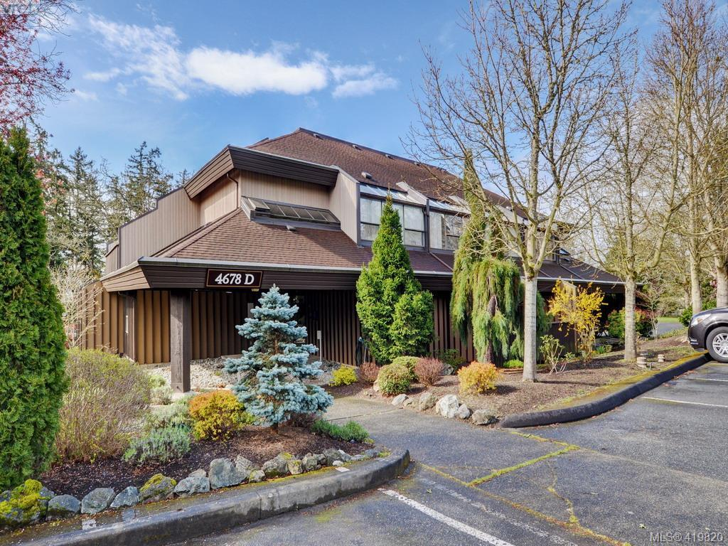 FEATURED LISTING: 478D 4678 Elk Lake Drive VICTORIA