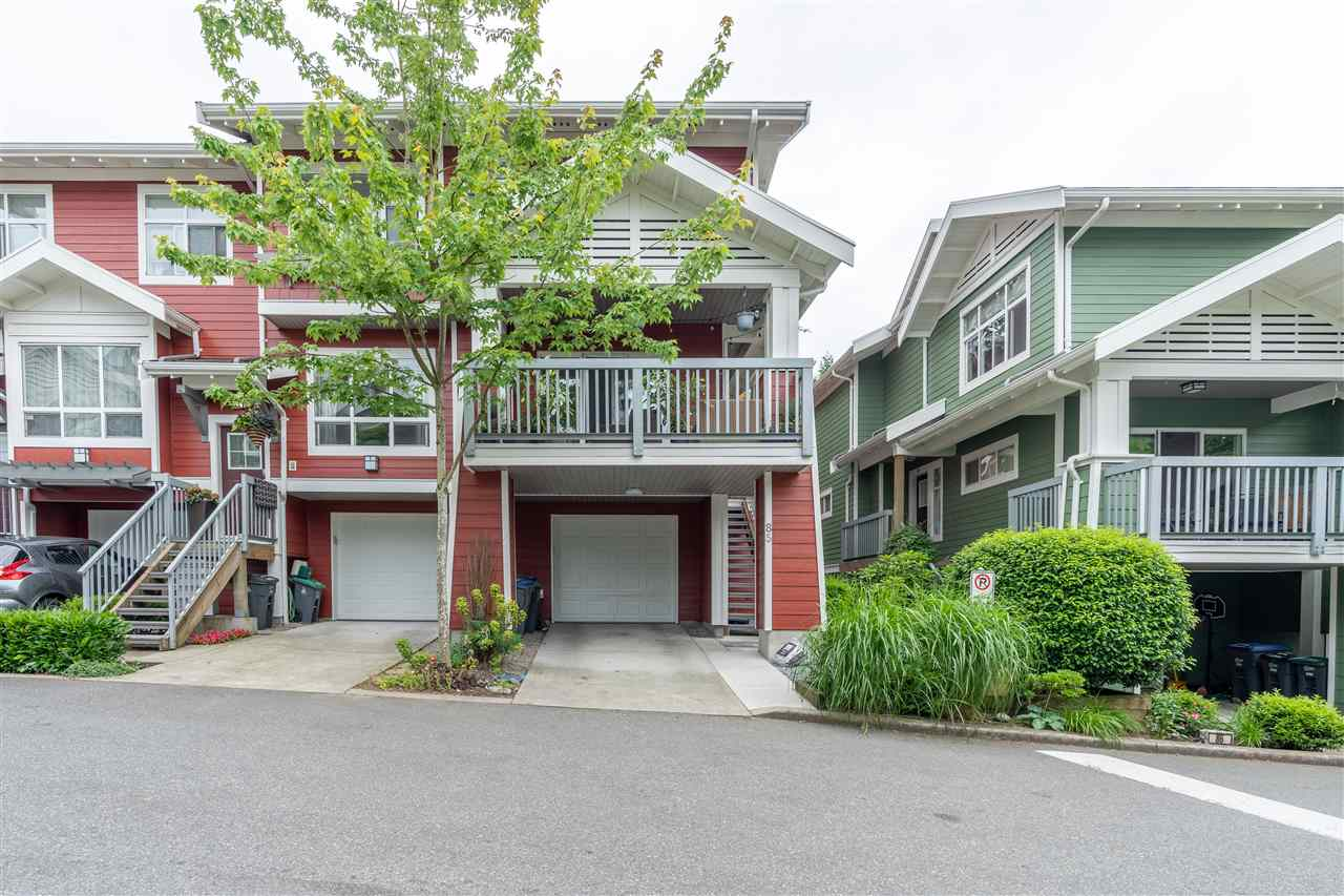 FEATURED LISTING: 85 - 15168 36 Avenue Surrey