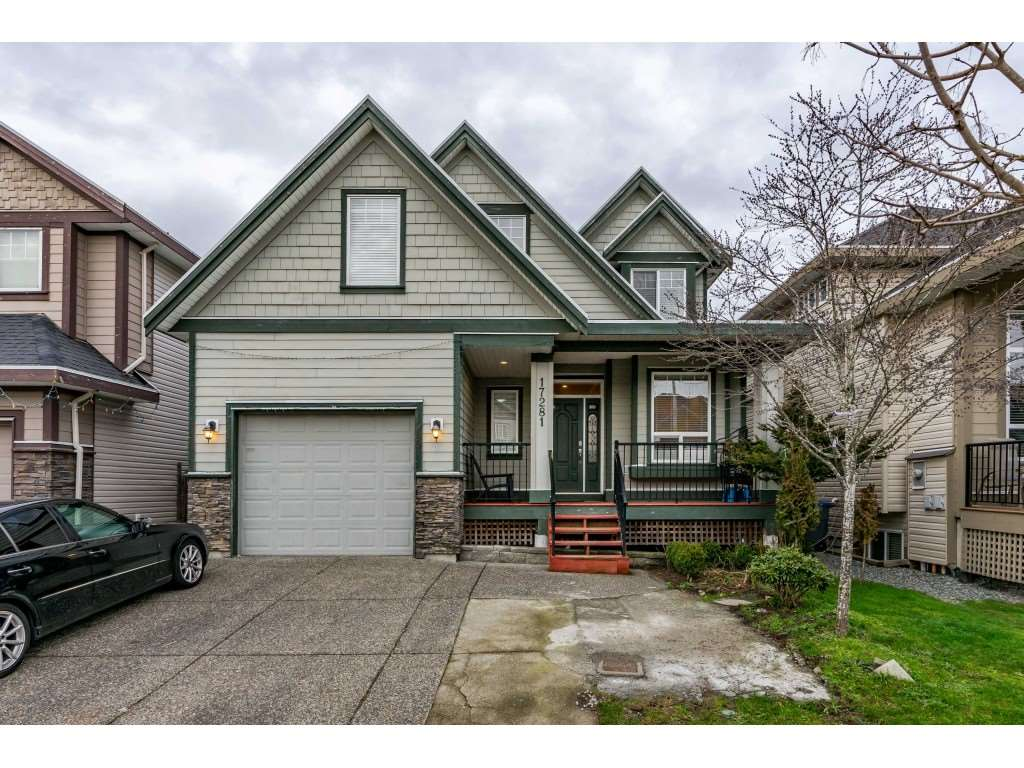 FEATURED LISTING: 17281 64A Avenue Surrey