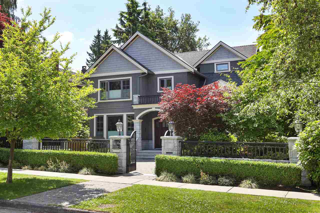 FEATURED LISTING: 2136 51ST Avenue West Vancouver